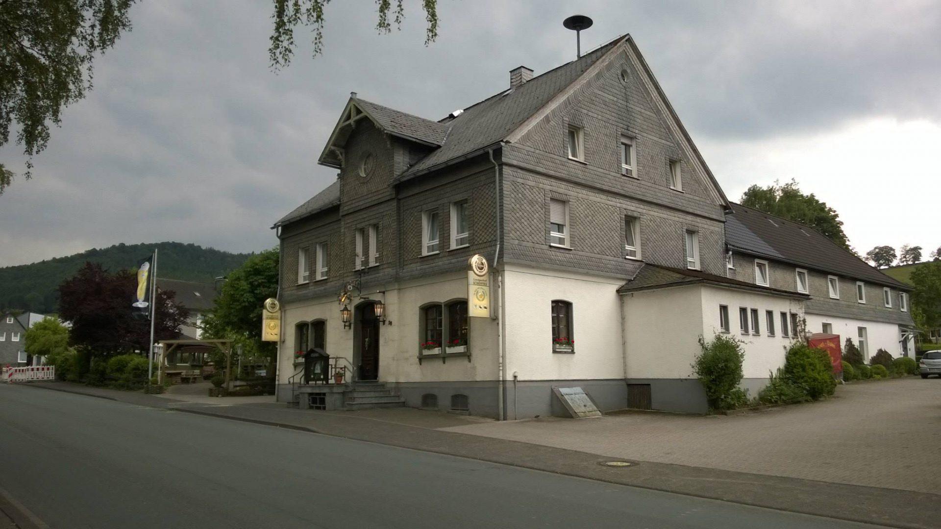 Landgasthof Schöttes